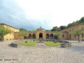 Bildvergrößerung: Jüdischer Friedhof Weißensee