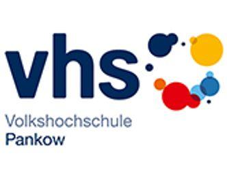 Bildvergrößerung: Logo: Volkshochschule Pankow