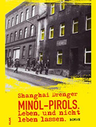 Bildvergrößerung: Cover: Minol Pirol