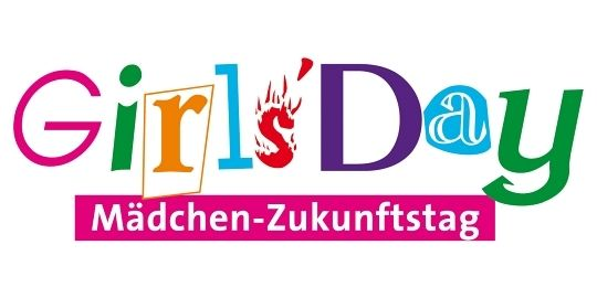 Logo des Girls'Day