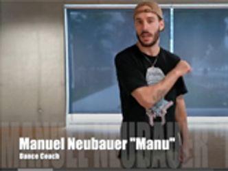 Dab Dance mit Manuel Neubauer