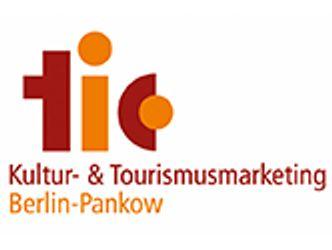 Link zu: Link zum Pankower Tourismusportal