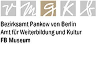 Logo Fachbereich Museum Pankow