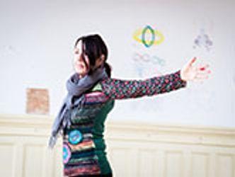 Bildvergrößerung: Titelbild: Gedanken machen Körper - Körper sprechen anders
