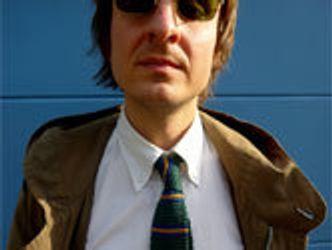 Der Pop-Avant Künstler Konstantin Schimanowski