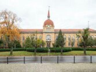 Bildvergrößerung: Lomonossow-Schule Marzahn