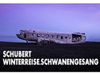 Bildvergrößerung: Schubert - Winterreise. Schwanengesang