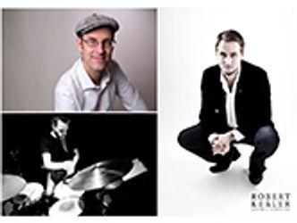 Bildvergrößerung: Robert Keßler Trio