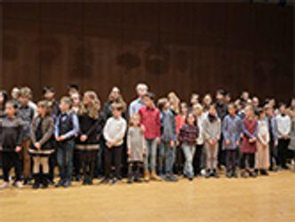 Link zu: Wir über uns - Jugend musiziert