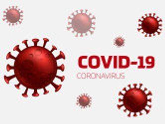 Coronavirus COVID-19 Grafik