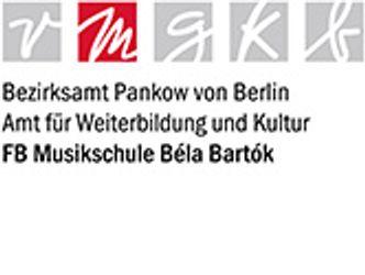 Logo Fachbereich Musikschule Béla Bartók