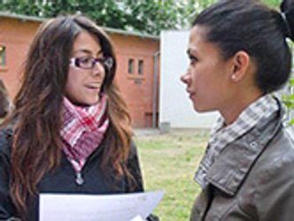 Link zu: Volkshochschule Pankow - Fremdsprachen für Anfänger