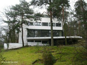 Wohnhaus Am Rupenhorn 25