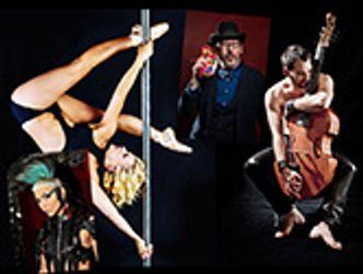 Bildvergrößerung: Collage: Evilyn Frantic, Lea Fierke, Thomas Höft, Georg Kroneis