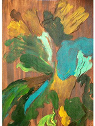 Bildvergrößerung: Blumenbild