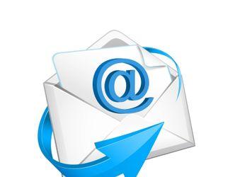 Link zu: Hinweise zur Übersendung elektronischer Dokumente mit qualifizierter Signatur