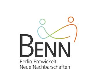 Logo Berlin Entwickelt Neue Nachbarschaften