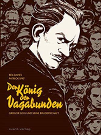 Bildvergrößerung: Cover: Der König der Vagabunden