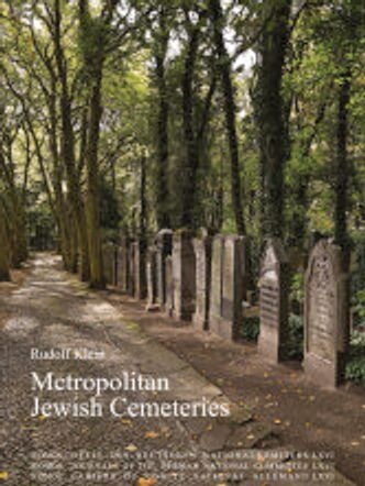 Jewish Cemeteries Cover