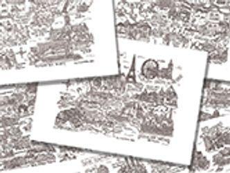 Bildvergrößerung: Landkarten des Lebens