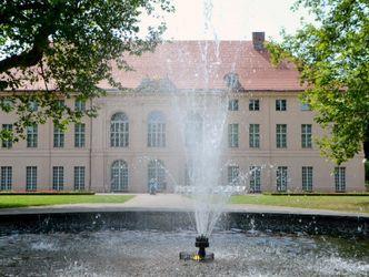 Bildvergrößerung: Schloss Schönhausen