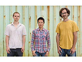 Bildvergrößerung: Akvariet Trio
