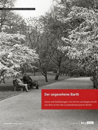 Bildvergrößerung: Cover Barth-Publikation 2020