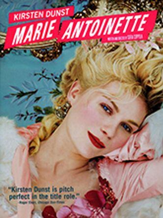 Bildvergrößerung: Plakat: Marie Antoinette