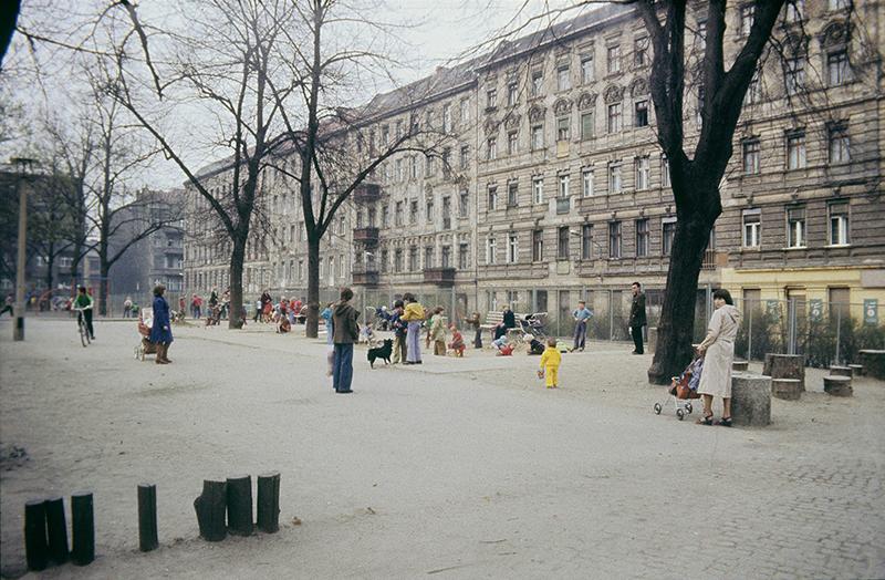 Jazz Am Helmholtzplatz Berlinde