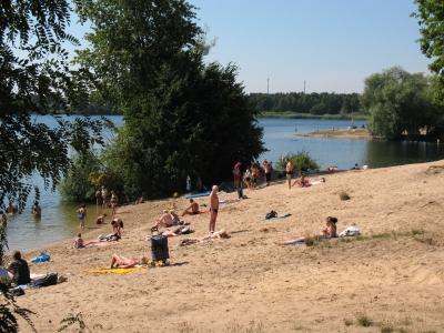 Flughafensee