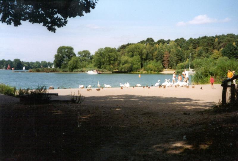 Lieper Bucht