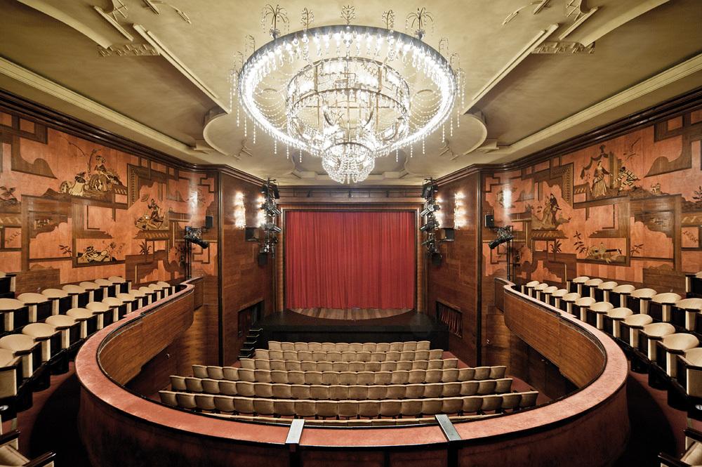 renaissance theater Renaissance theatre space - seating planseating plan for the renaissance  theatre, 1022 commerce street, lynchburg, va.