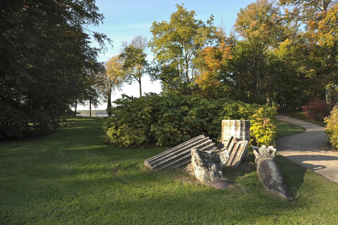 Schlösser Und Parks Von Potsdam Und Berlin Berlinde