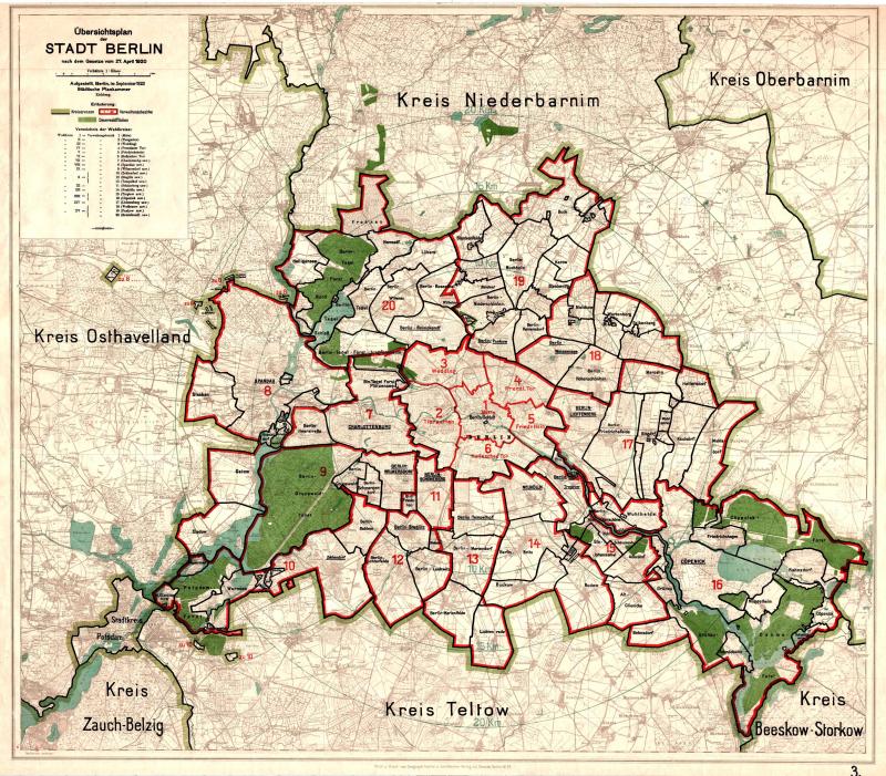 Verlauf Ddr Grenze Karte.Gebietsaustausch Berlin De