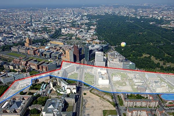 Berlin Hotel Olympiastadion