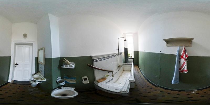 Bildvergrößerung: Badezimmer. U2039u203a