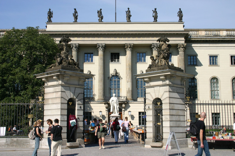 Universität Berlin