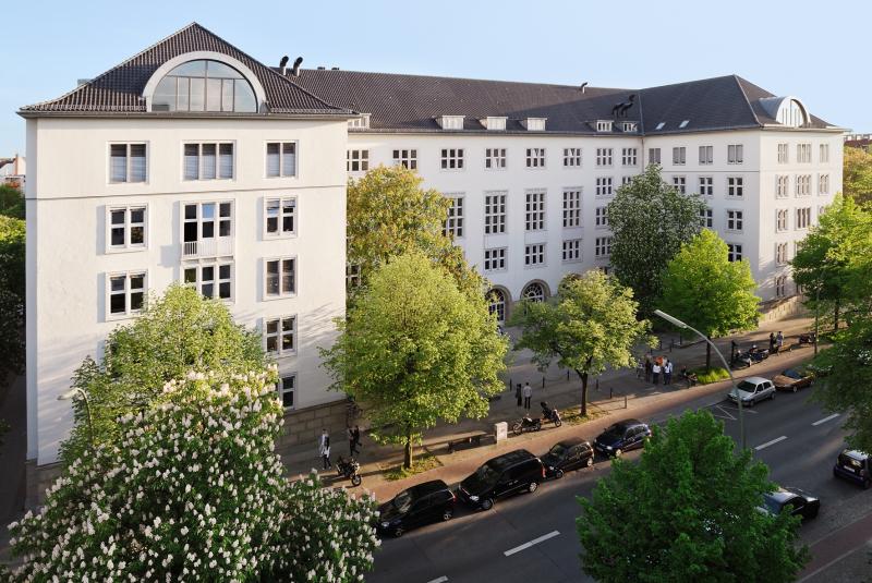 Berlin Hochschule