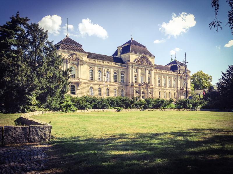 Universitäten In Berlin