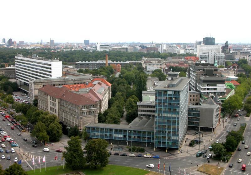 Tu Berlin Antrag Auf Anerkennung