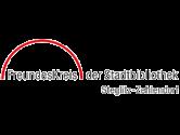 Logo des Freundeskreises der Stadtbibliothek Steglitz-Zehlendorf