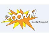 Logo des Projekts ZOOM! Steglitz-Zehlendorf