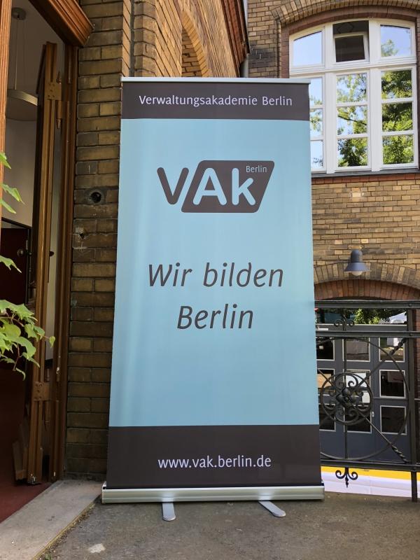 Aktuelles Berlin